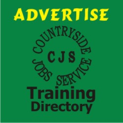CJS Training Directory Advertise here