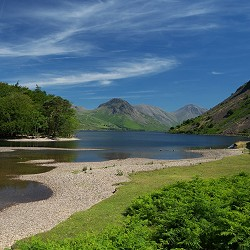 Wastwater, Lake district (pixabay)