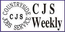 CJS Weekly logo