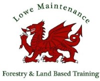 logo: Lowe Maintenance